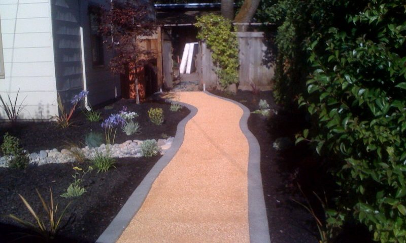residential landscape designers in Santa Rosa
