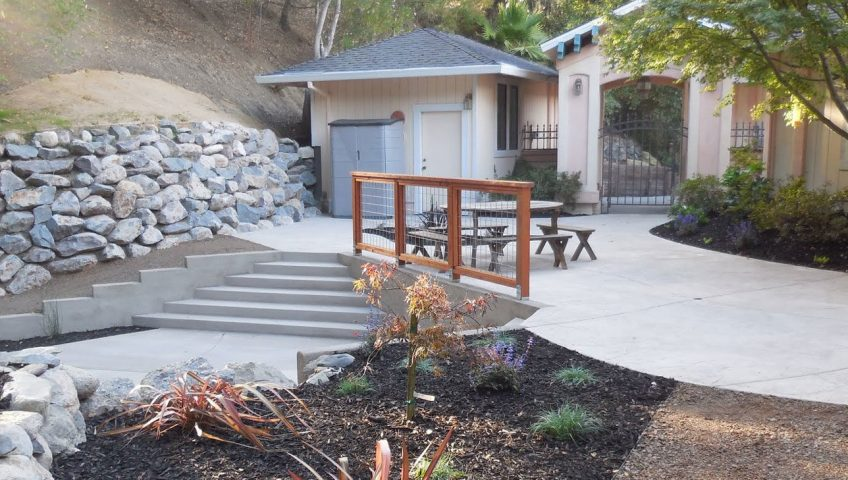 Tag: Outdoor Landscape Design Ideas