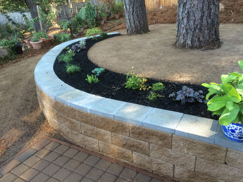 Landscape Construction Companies in Windsor