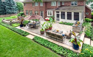 residential landscaping companies near me
