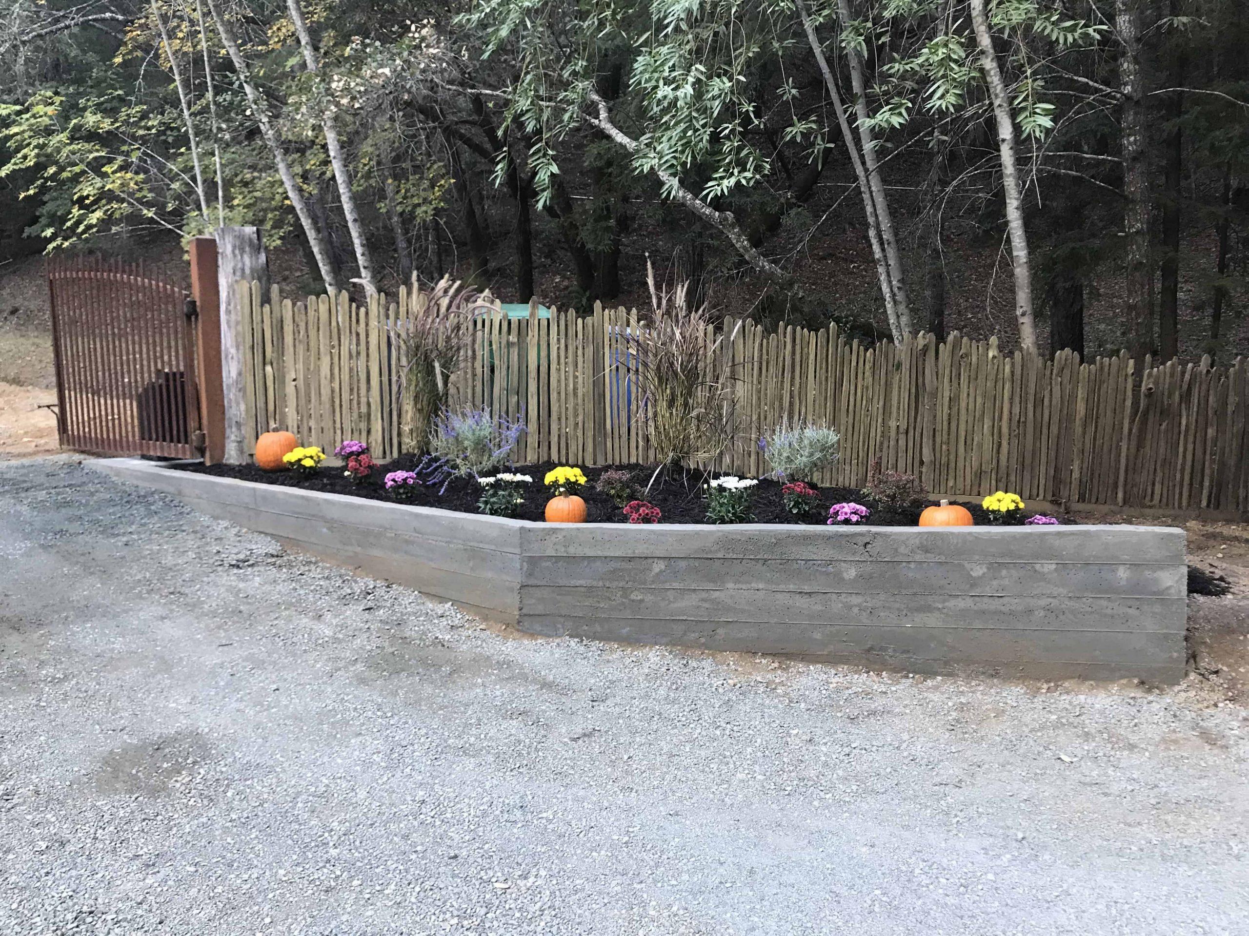 Landscaping companies in Santa Rosa